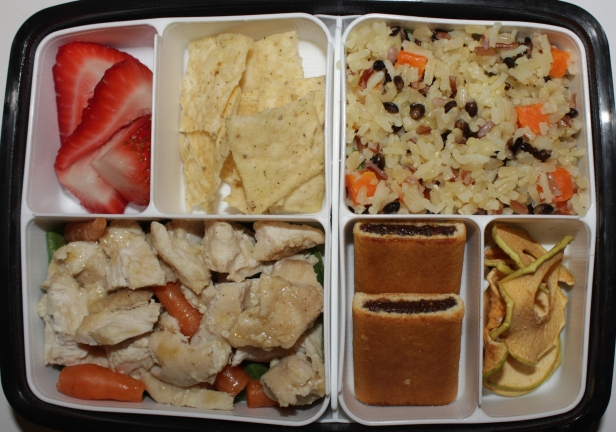 2014 May 6 - Lunch Box
